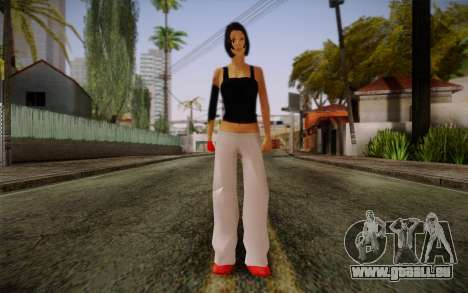 Ginos Ped 15 pour GTA San Andreas