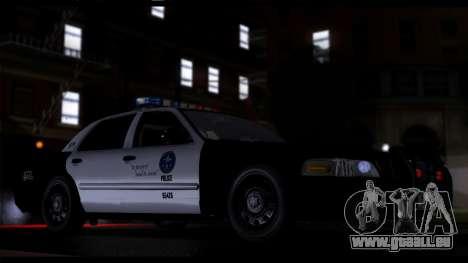 Forza Silber ENB für Mittel-PC für GTA San Andreas her Screenshot