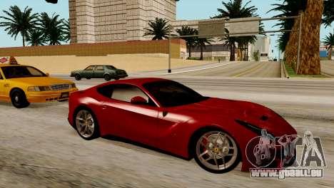 ENB pour les faibles et moyennes PC SA:MP pour GTA San Andreas