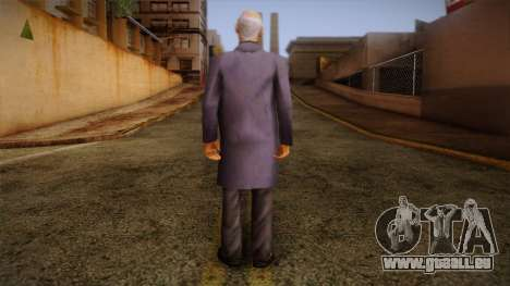 GTA San Andreas Beta Skin 13 für GTA San Andreas zweiten Screenshot