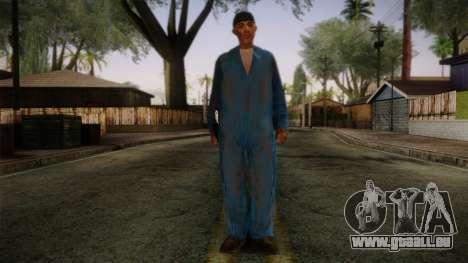 Gedimas Wmymech Skin HD für GTA San Andreas