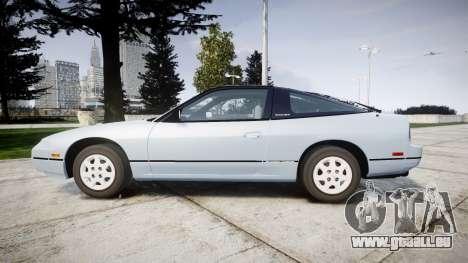 Nissan 240SX 1994 [EPM] pour GTA 4 est une gauche