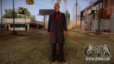 GTA San Andreas Beta Skin 13 pour GTA San Andreas