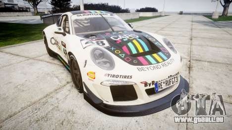 RUF RGT-8 GT3 [RIV] Project CARS pour GTA 4