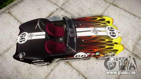 AC Cobra 427 PJ2 pour GTA 4 est un droit