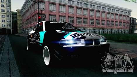 BMW M3 E36 Bridgestone v3 für GTA San Andreas