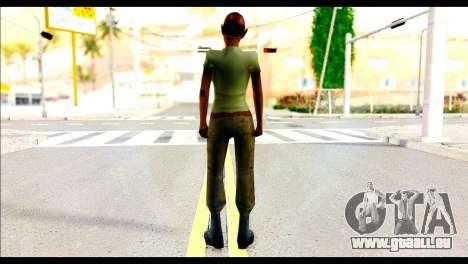Ginos Ped 35 für GTA San Andreas zweiten Screenshot