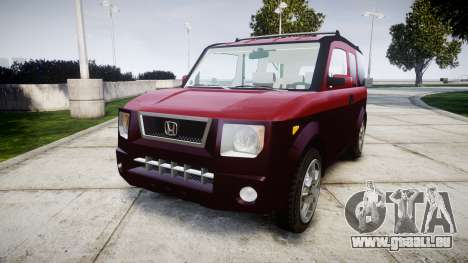 Honda Element 2005 für GTA 4