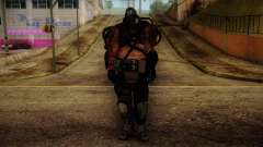 Orion from Prototype 2 pour GTA San Andreas