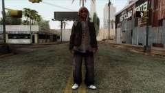 GTA 4 Skin 16