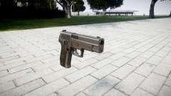 Pistole SIG-Sauer P226