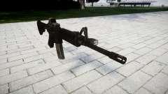Taktische M4 STURMGEWEHR Black Edition