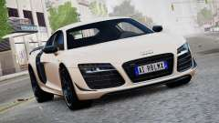 Audi R8 LMX 2015 EPM pour GTA 4
