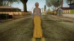Kebaya Girl Skin v2