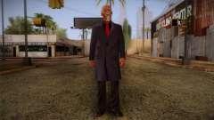 GTA San Andreas Beta Skin 13 pour GTA San Andreas