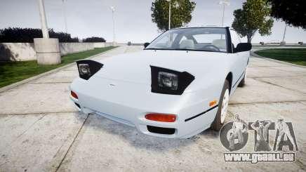 Nissan 240SX 1994 [EPM] für GTA 4