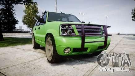 Albany Cavalcade Sport pour GTA 4