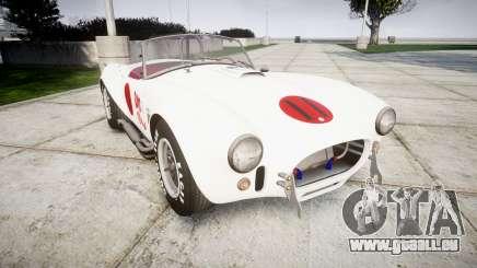 AC Cobra 427 PJ3 für GTA 4