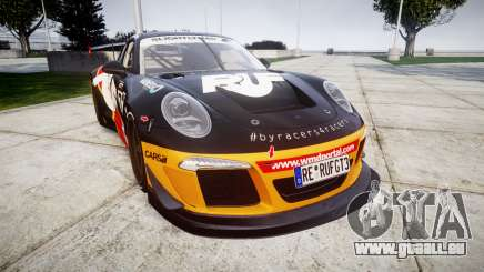 RUF RGT-8 GT3 [RIV] RUF pour GTA 4