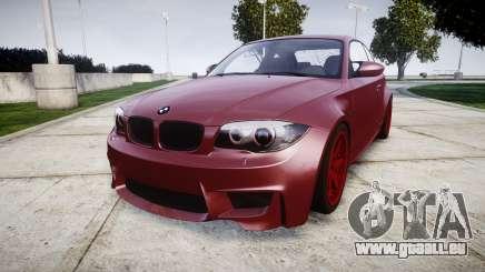 BMW 1M 2011 für GTA 4