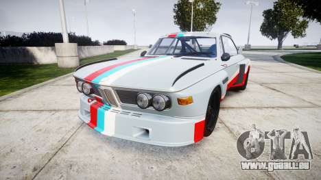 BMW 3.0 CSL Group4 für GTA 4