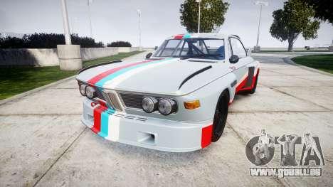 BMW 3.0 CSL Group4 pour GTA 4