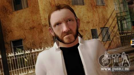 GTA 4 Skin 50 für GTA San Andreas dritten Screenshot