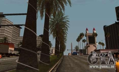 Behind Space Of Realities: American Dream pour GTA San Andreas sixième écran