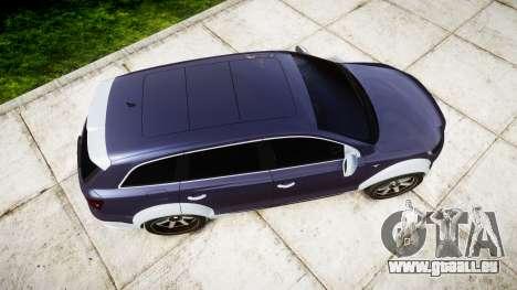Audi Q7 2009 ABT Sportsline [Update] rims1 für GTA 4 rechte Ansicht