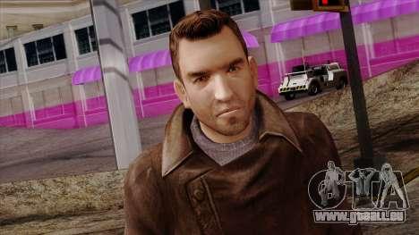 GTA 4 Skin 49 für GTA San Andreas dritten Screenshot