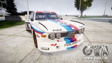 BMW 3.0 CSL Group4 [32] für GTA 4