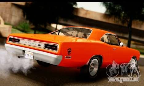 Dodge Coronet Super Bee 1970 für GTA San Andreas