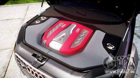 Audi Q7 2009 ABT Sportsline [Update] rims2 pour GTA 4 est une vue de l'intérieur