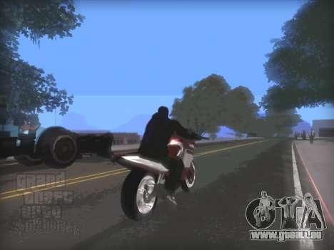 De nouveaux écrans de chargement pour GTA San Andreas dixième écran
