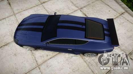 Dewbauchee Super GT Tuning v3.0 pour GTA 4 est un droit