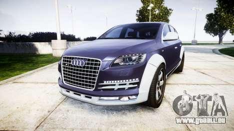 Audi Q7 2009 ABT Sportsline [Update] rims1 pour GTA 4