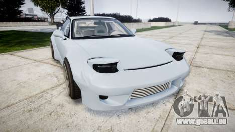 Mazda RX-7 RocketBunny für GTA 4