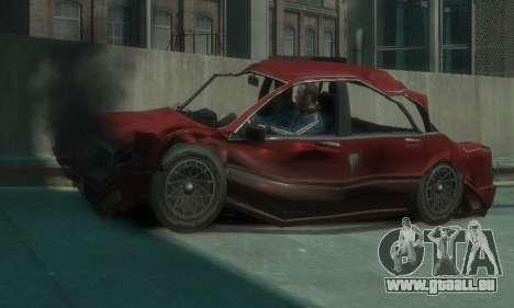 Big Car Damage pour GTA 4