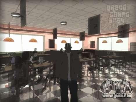 De nouveaux écrans de chargement pour GTA San Andreas douzième écran