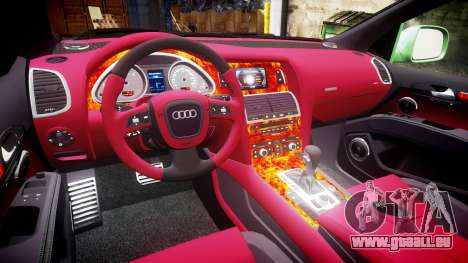 Audi Q7 2009 ABT Sportsline [Update] rims2 für GTA 4 Seitenansicht