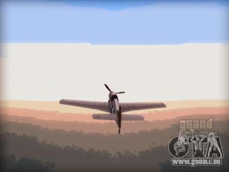 De nouveaux écrans de chargement pour GTA San Andreas huitième écran