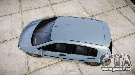 Hyundai Getz 2006 for ENB pour GTA 4 est un droit