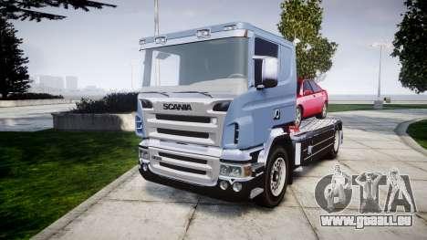 Scania 94G 300 pour GTA 4