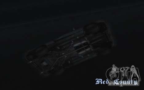 Geändert Fahrzeug.txd für GTA San Andreas achten Screenshot