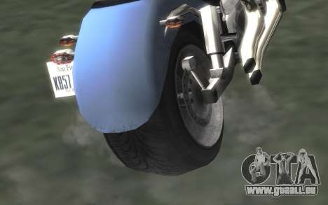 Geändert Fahrzeug.txd für GTA San Andreas fünften Screenshot