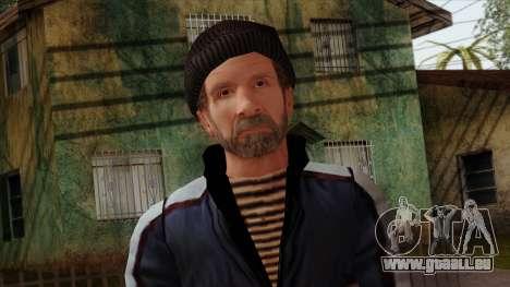 GTA 4 Skin 25 für GTA San Andreas dritten Screenshot