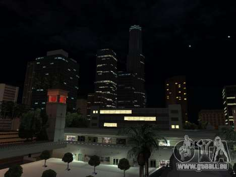 Real California Timecyc für GTA San Andreas zwölften Screenshot