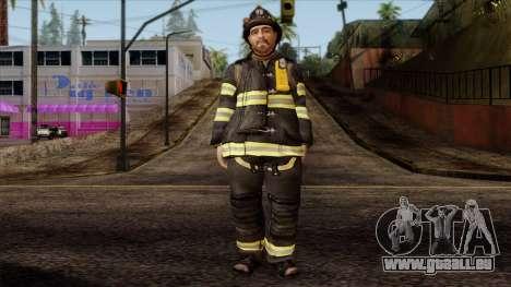 GTA 4 Skin 54 für GTA San Andreas