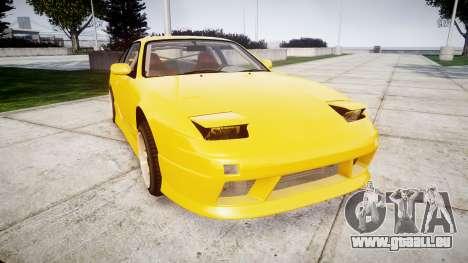 Nissan Onevia S14 für GTA 4