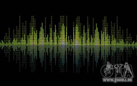 Weapon Sounds Mod pour GTA San Andreas